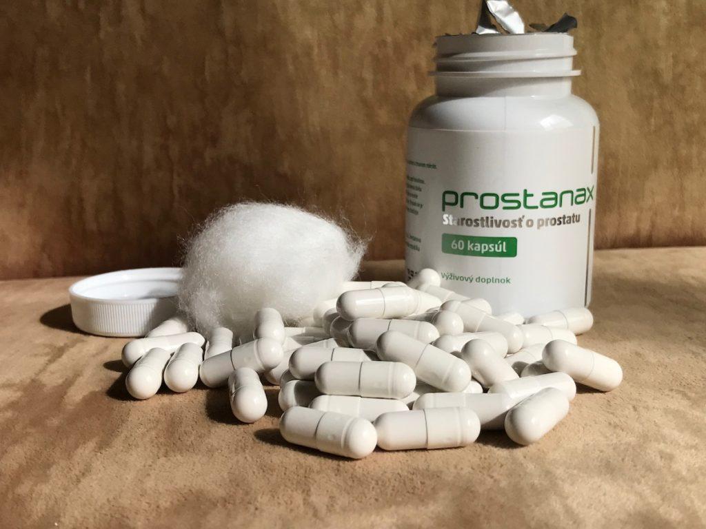 Prostanax - tablety