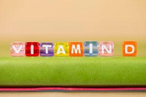 Slnečný vitamín
