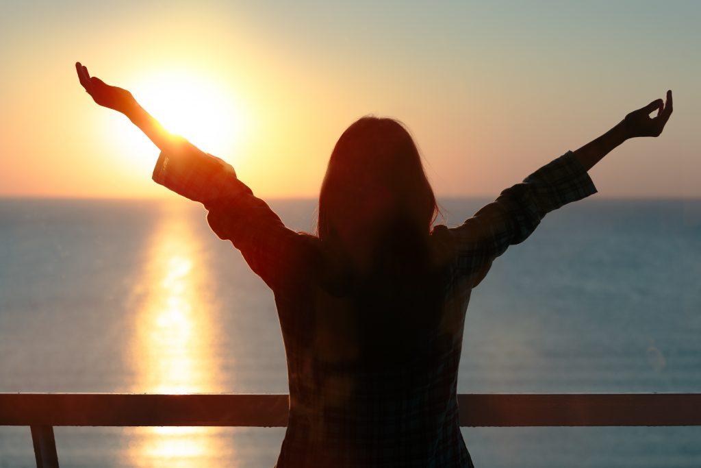 Slnko - zdroj vitamínu D3