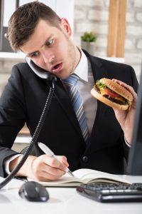 Stres je jednou z príčin pálenia záhy