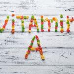 Vitamín A - chráni váš zrak a pokožku, je potrebný pre zdravý vývoj plodu a bráni rozvoju niektorých zhubných nádorov