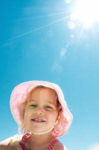 Vitamín D je pre zdravý vývoj detí nevyhnutný