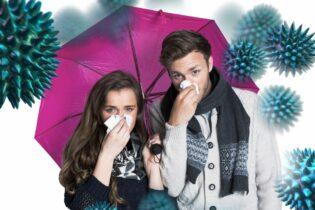 Ako bojovať so zníženou imunitou?