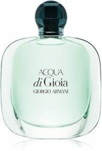 Armani Acqua di Gioia, 50 ml