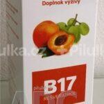 B17 RESVERATROL – Boos Trade 80 cps