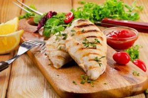 bielkoviny pri cambridge diéte