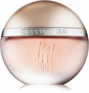 Cerruti 1881 pour Femme, 50 ml