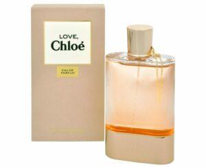 Chloé Love – EDP