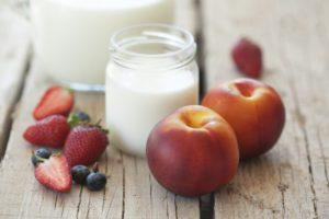 mliečna diéta chudnutie