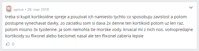 Flixonel skúsenosti