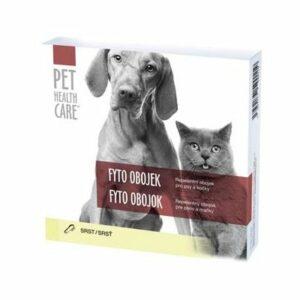 Fyto obojok pre psy a mačky
