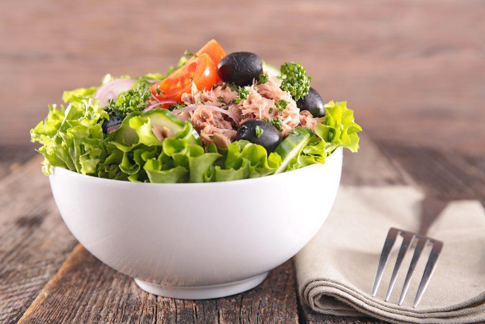 jedálniček pri nízkosacharidovej diéte