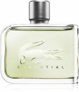 Parfum Lacoste Essential - recenzia + najlepšie ceny - Imunita Online f6a72d0905b