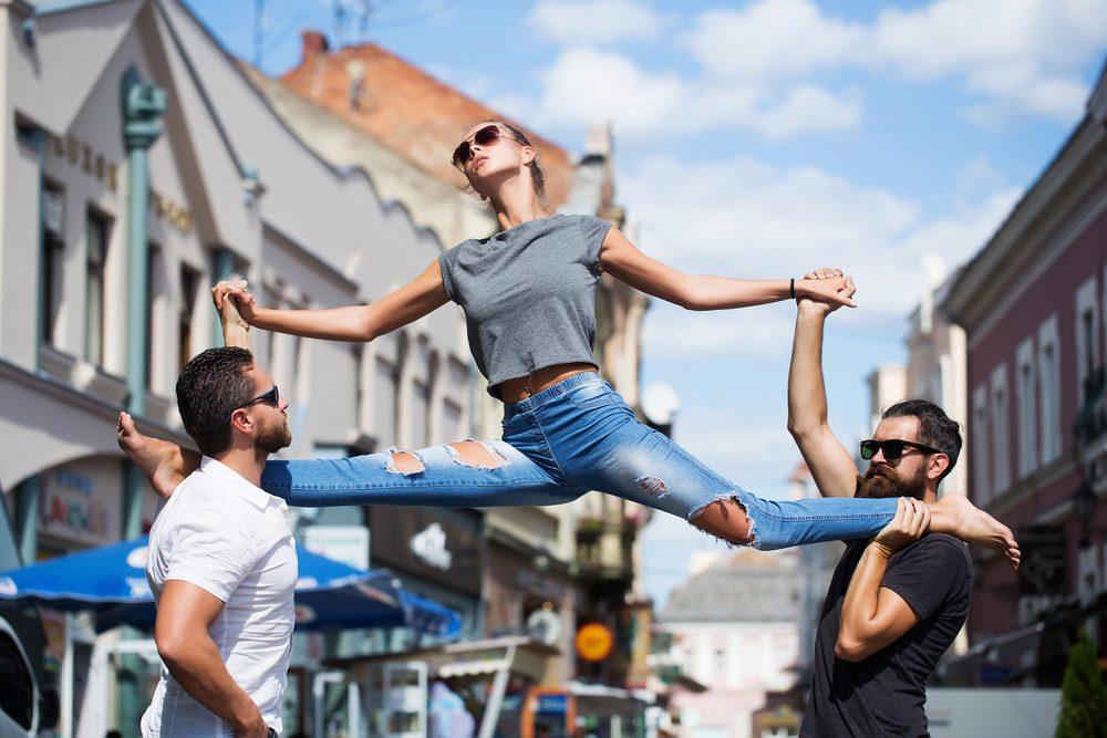Lacoste Pour Femme pre odvážne ženy