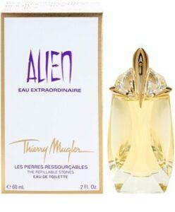 Mugler Alien Eau Extraordinaire, 60 ml