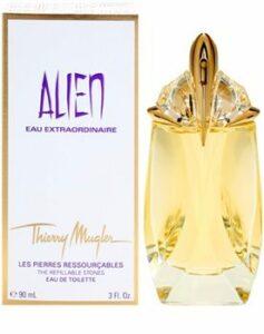 Mugler Alien Eau Extraordinaire,  90 ml