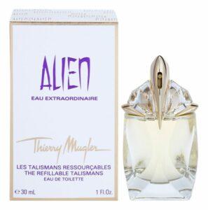 Mugler Alien Eau Extraordinaire, 30 ml