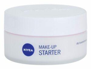 Nivea Make-up Starter ľahký podkladový krém pre suchú až citlivú pleť