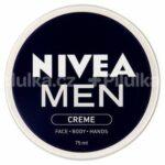 Nivea Men Univerzálny krém na tvár, ruky a celé telo  pre mužov 75ml