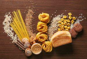 nízkosacharidová diéta