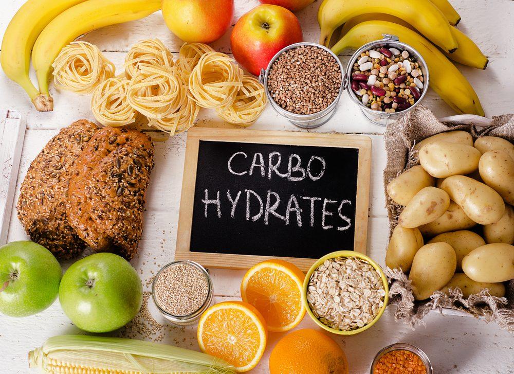 nízkosacharidová diéta výsledky