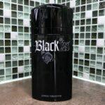 Paco Rabanne Black XS - recenzia