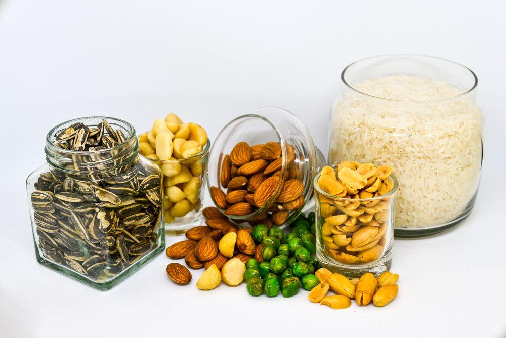 Prirodzené zdroje vitamínu B17