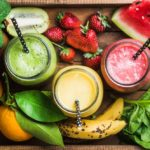 9 pravidiel úspešnej smoothie diéty + recepty + jedálniček a TIPY na zdravé smoothie nápoje