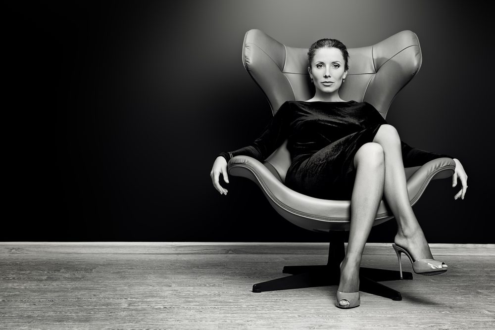 EDP Thierry Mugler Angel pre dynamické očarujúce ženy