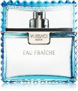 Versace Man Eau Fraîche, 50 ml