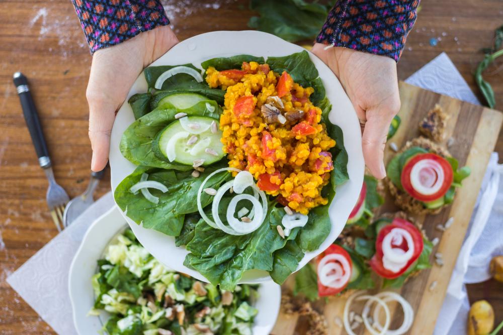 Nedostatkom vitamínu B12 sú viac ohrození vegáni a vegetariáni