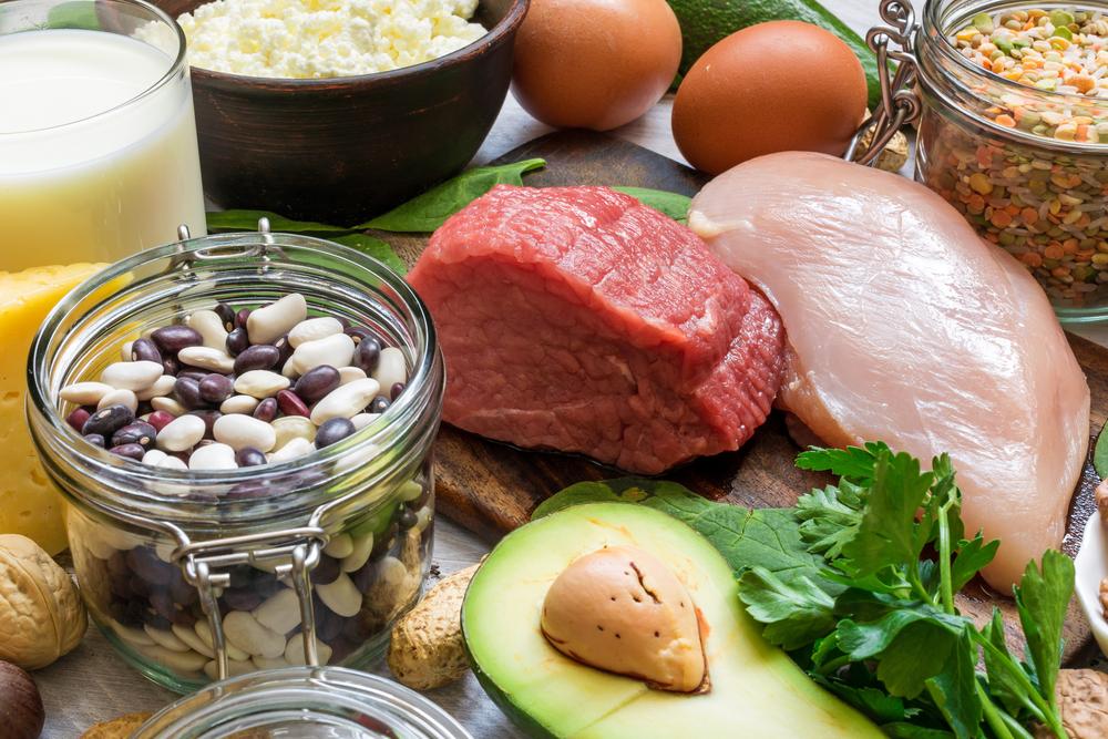 Prirodzené zdroje vitamínu B6