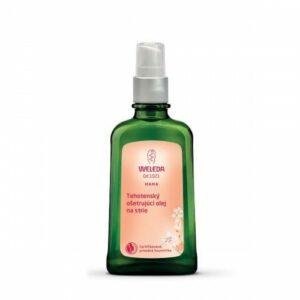 Weleda tehotenský telový olej na strie 100 ml