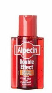 ALPECIN Double Effect šampón 200 ml