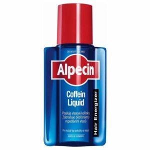 ALPECIN Hair Energizer Liquid