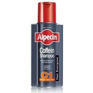 ALPECIN kofeínový šampón C1