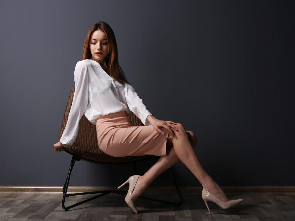 Burberry Body je oslnivým vyjadrením elegantnej a zmyselnej ženy.