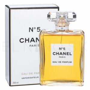 Chanel No.5, 200 ml
