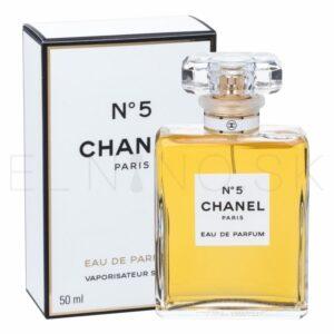 Chanel No.5, 50 ml
