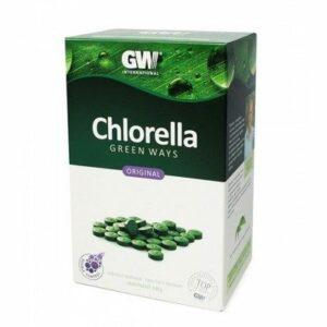 Chlorella GW
