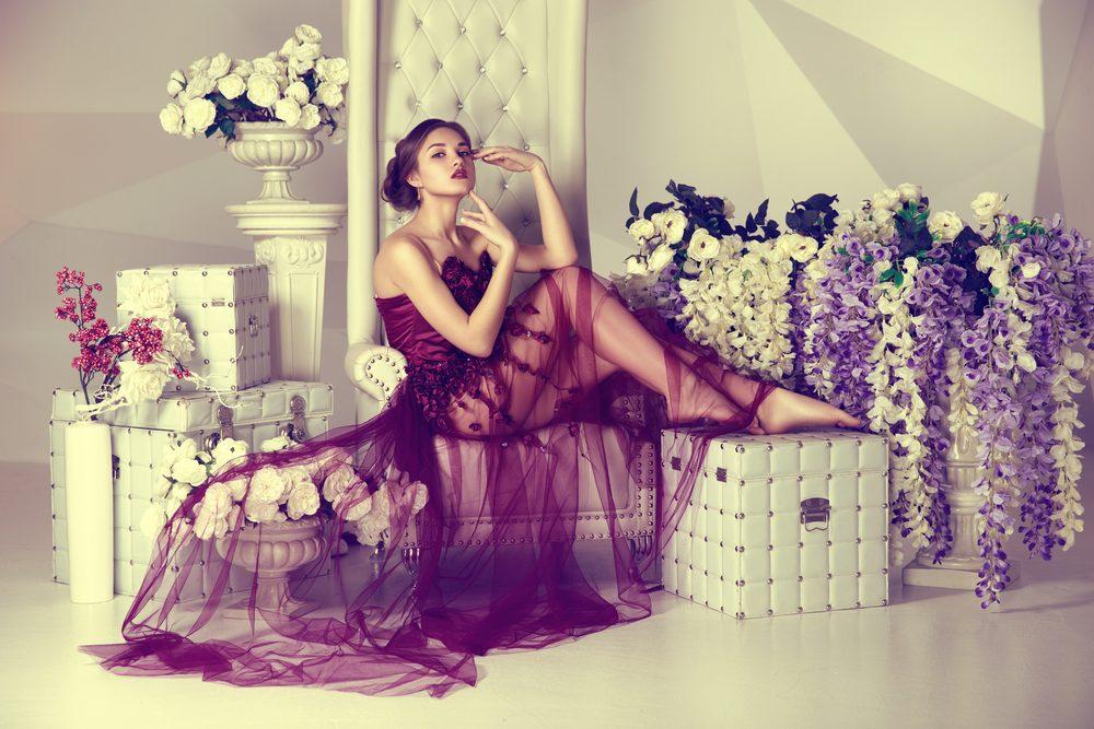 Zmyselne a nebezpečne zvodná vôňa Christian Dior Poison Girl pre očarujúce ženy.