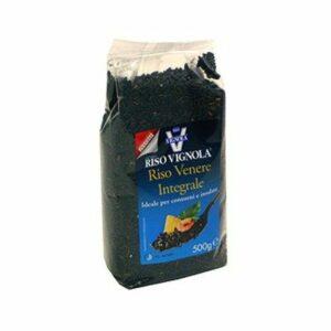 Čierna ryža