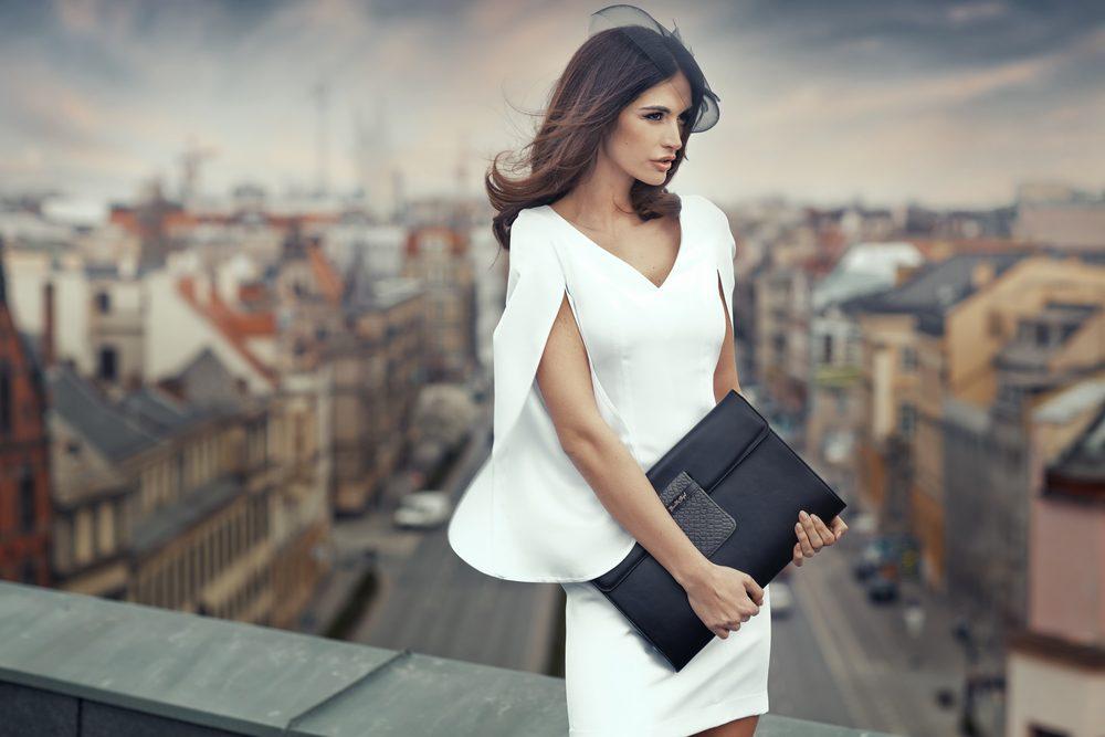 Šarmantná Hugo Boss Ma Vie je vhodná pre sebaisté, nezávislé a dynamické ženy.