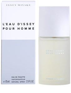 Issey Miyake L'Eau D'Issey Pour Homme, 75 ml