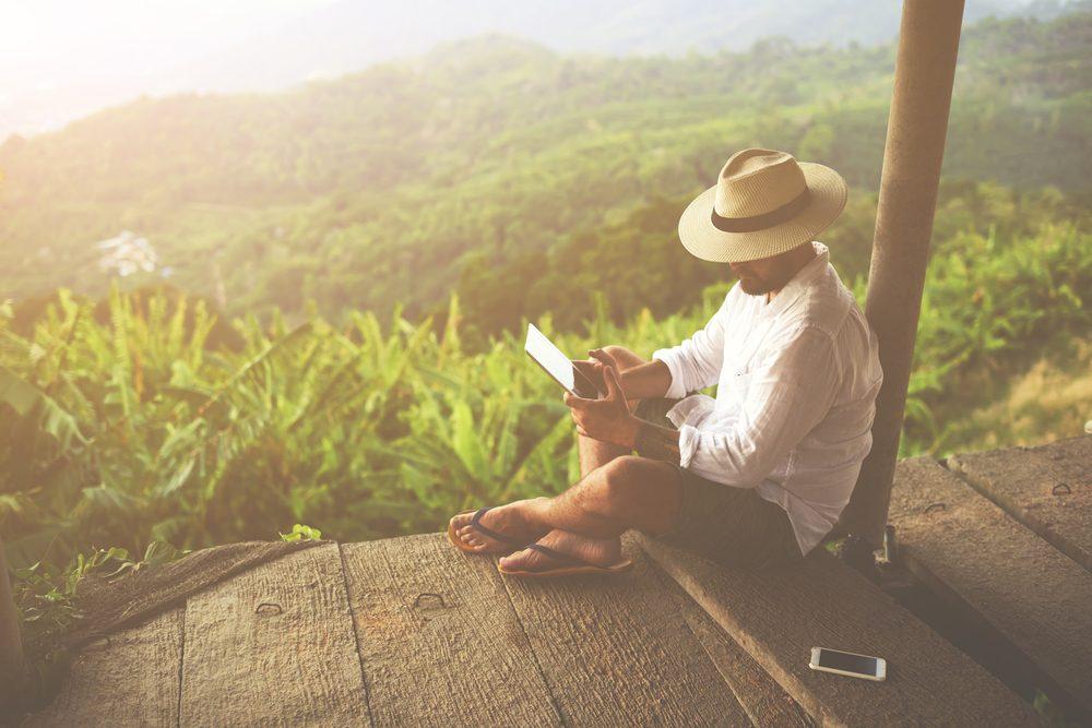 Issey Miyake L´Eau D´Issey pre sebavedomých, spontánnych a prirodzene charizmatických mužov spätých s prírodou