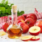 Jablčný ocot - aj na chudnutie a pre zachovanie zdravia celého tela + tipy na prípravky za najlepšie ceny