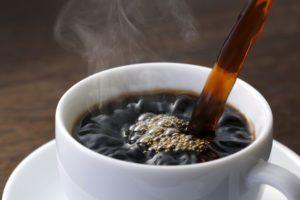 káva pri redukčnej diéte