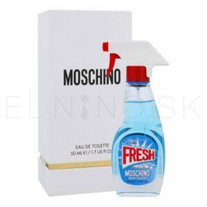 Moschino Fresh Couture, 50 ml