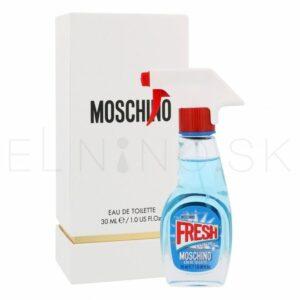 Moschino Fresh Couture, 30 ml