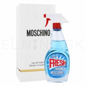 Moschino Fresh Couture, 100 ml